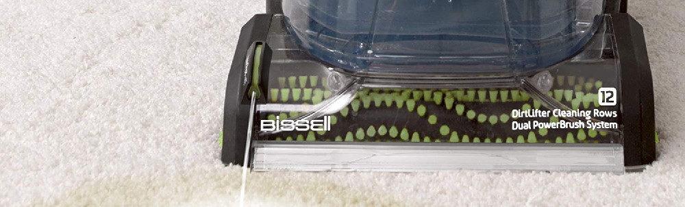 BISSELL DeepClean Deluxe Pet Carpet Cleaner
