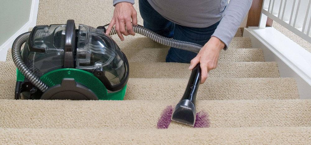 Bissell DeepClean Carpet Cleaner