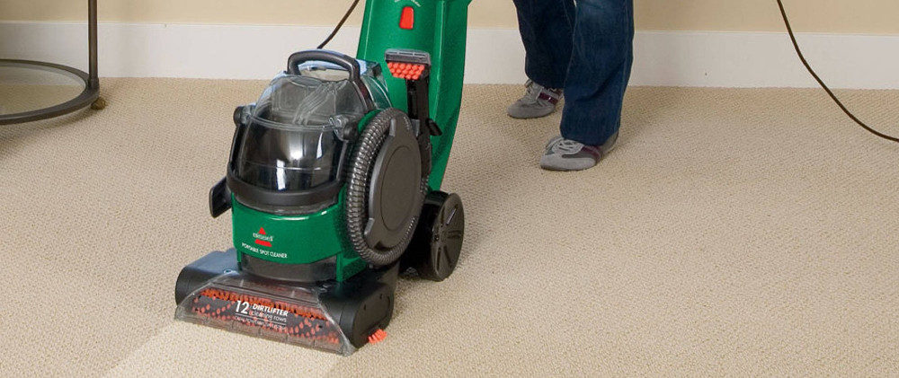 BISSELL 66E1 Carpet Cleaner