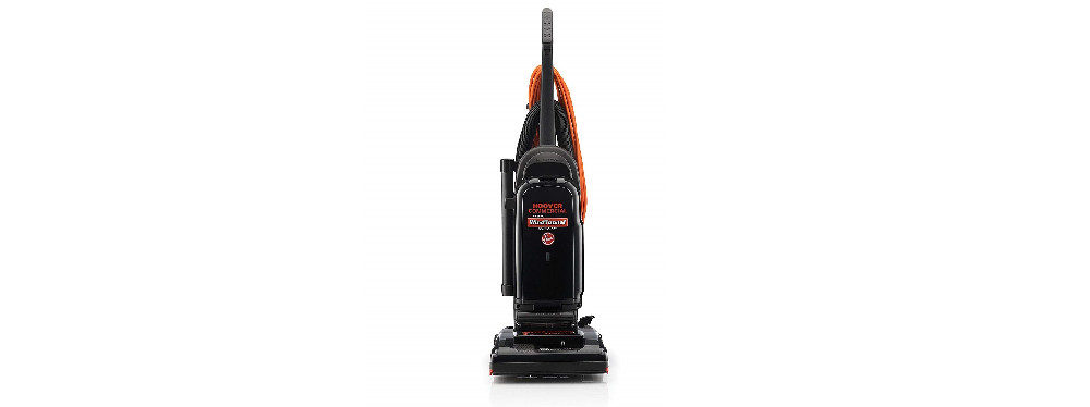Hoover WindTunnel Upright Vacuum Review