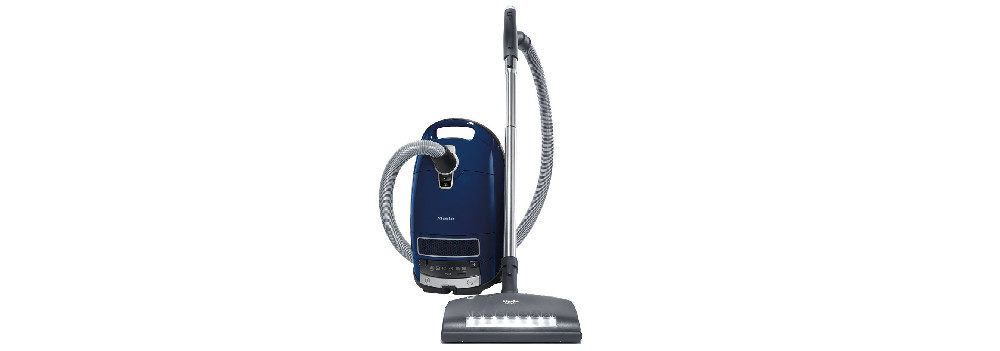 Miele Complete C3 Canister Vacuum Cleaner Review