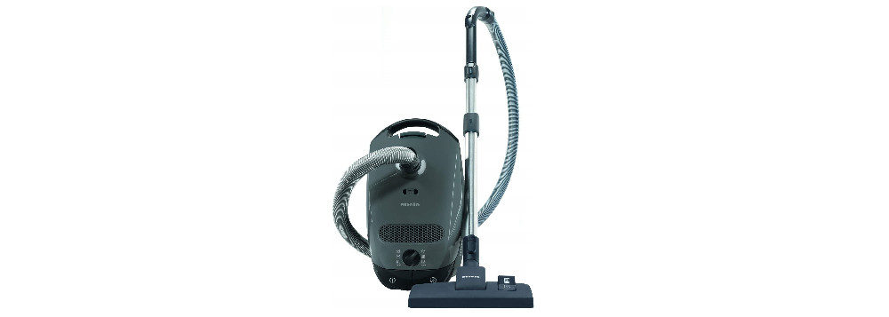 Miele Classic C1 Pure Suction Canister Vacuum Cleaner Review