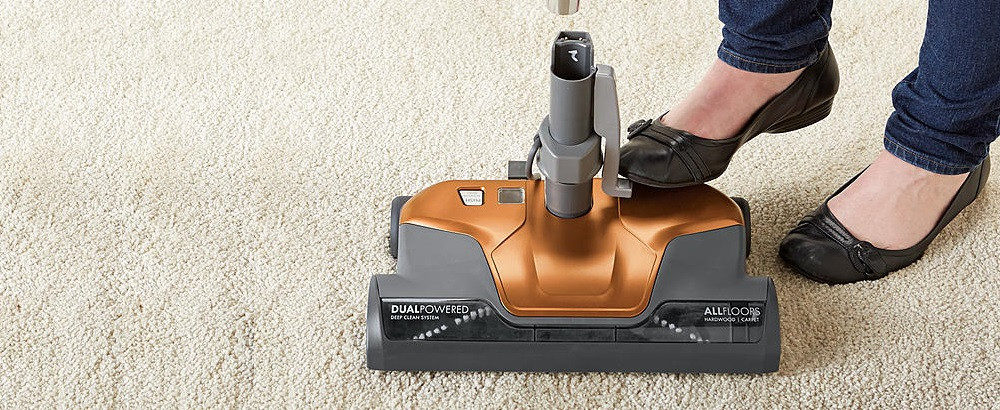 Kenmore Pet Friendly Lightweight Canister Vacuum