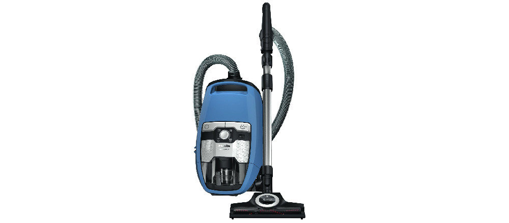 Miele Blizzard CX1 Turbo Team Canister Vacuum Review