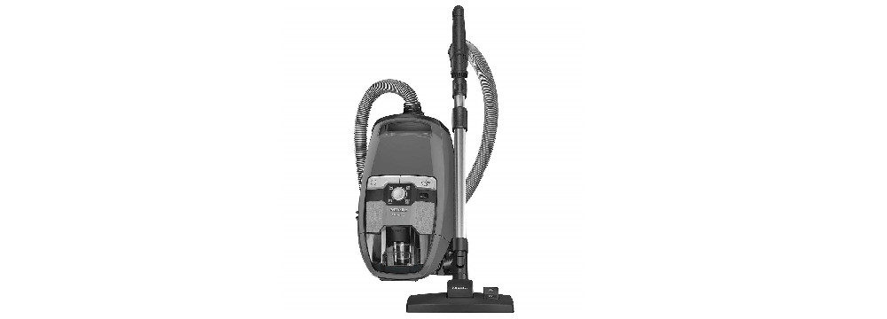 Miele Blizzard CX1 Canister Vacuum Cleaner Review