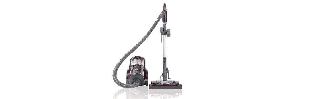 Kenmore Compact Canister Vacuum Review