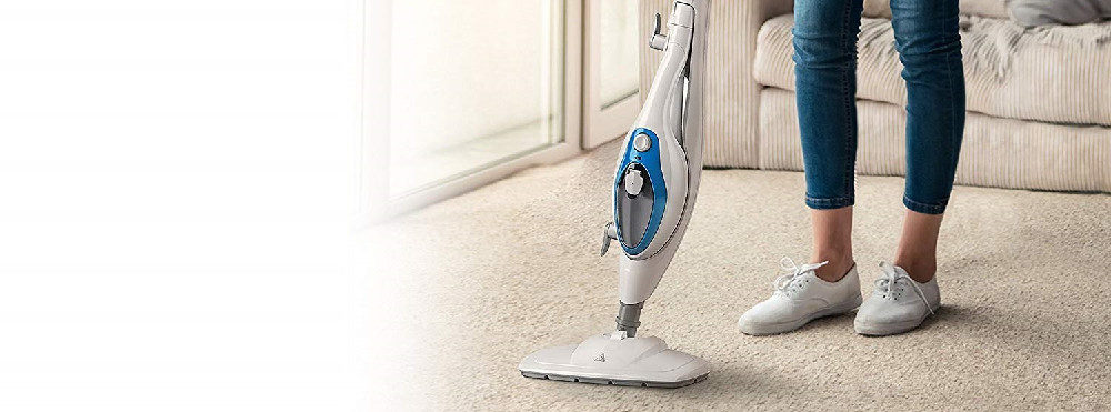 ThermaPro Steam Mop Cleaner Review