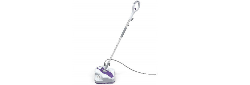 LIGHT 'N' EASY Steam Mop Review
