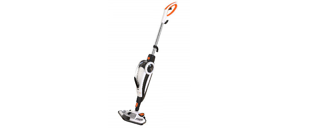 TACKLIFE Steam Mop Review