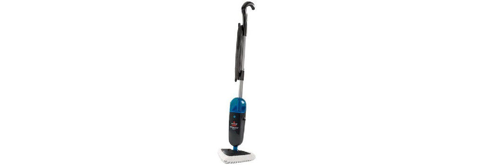 Bissell Steam Mop Select Review