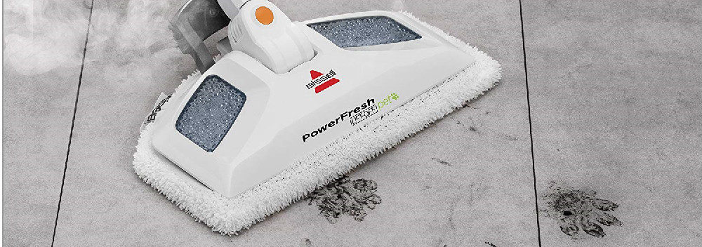Best steam cleaners and steam mops for the bathroom