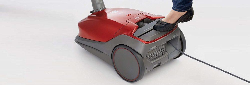 Best Bagged Vacuum