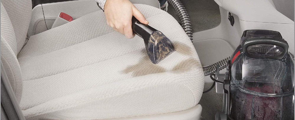 Best Carpet Cleaners For Cars
