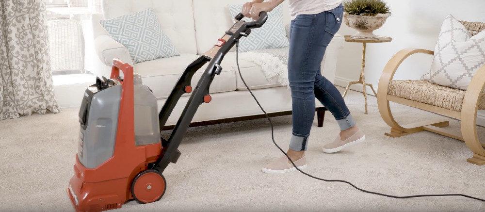 Best Carpet Cleaner For Pet Urine