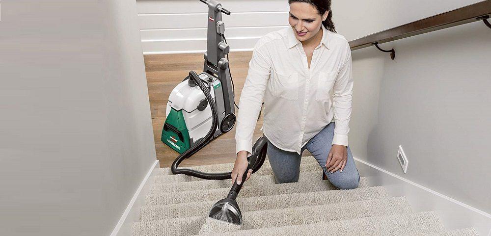 Carpet Cleaner For Pet Urine