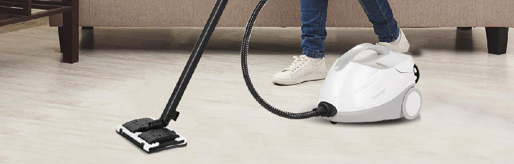 The Best Commercial Steam Cleaner