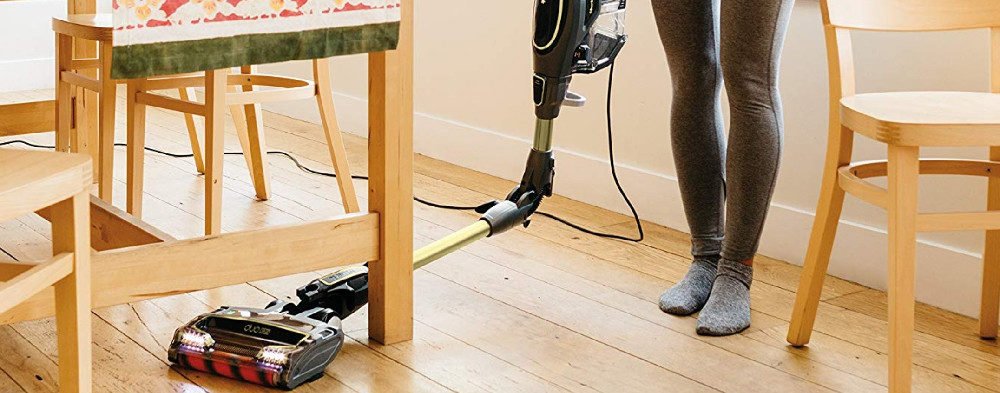 Best Corded Stick Vacuum Cleaners
