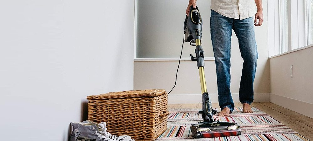 Corded Stick Vacuum Cleaners