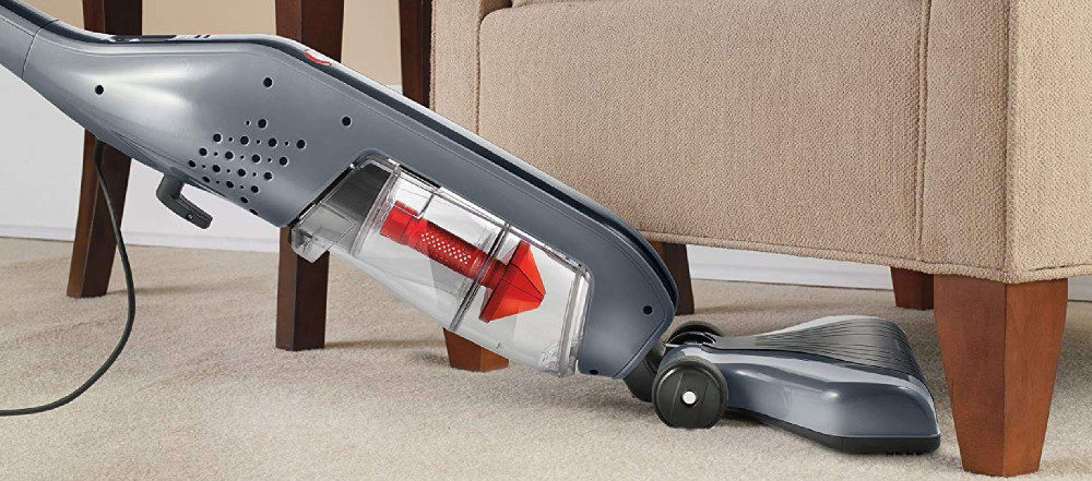 Best Corded Stick Vacuums