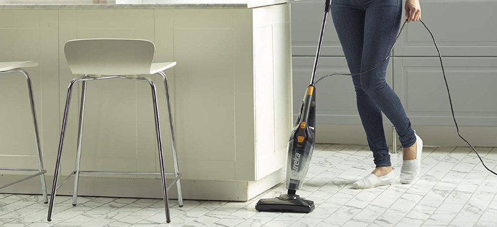 Top Rated Corded Stick Vacuums