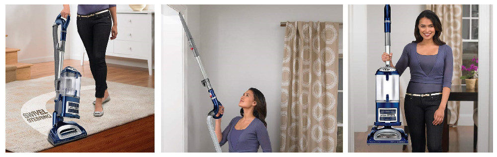 Bissell Cleanview Vs. Shark NV360