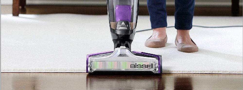 Bissell CrossWave Pet Pro (2306A)