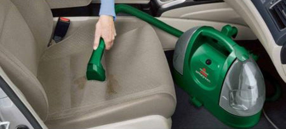 Bissell Little Green Spot And Stain Cleaning Machine