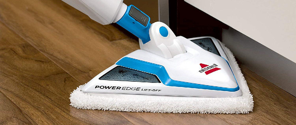 Bissell PowerEdge Lift Off Hard Wood Floor Cleaner 20781 Review