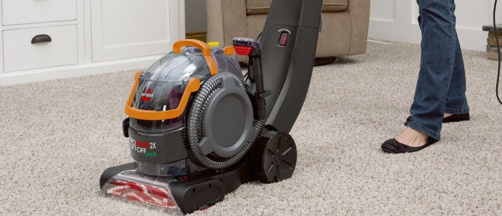 Bissell Proheat 2x Lift Off Pet 15651 Carpet Cleaner Review