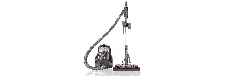 Kenmore Pet Friendly Compact Canister Vacuum Review