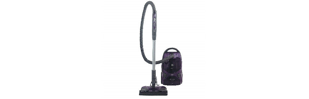 Kenmore Lightweight Bagged Canister Vacuum Review