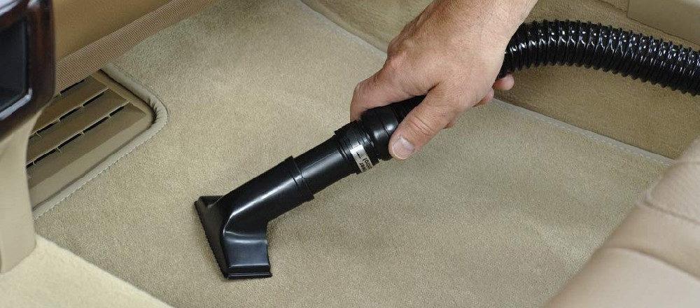 METROVAC Vacuum Cleaner