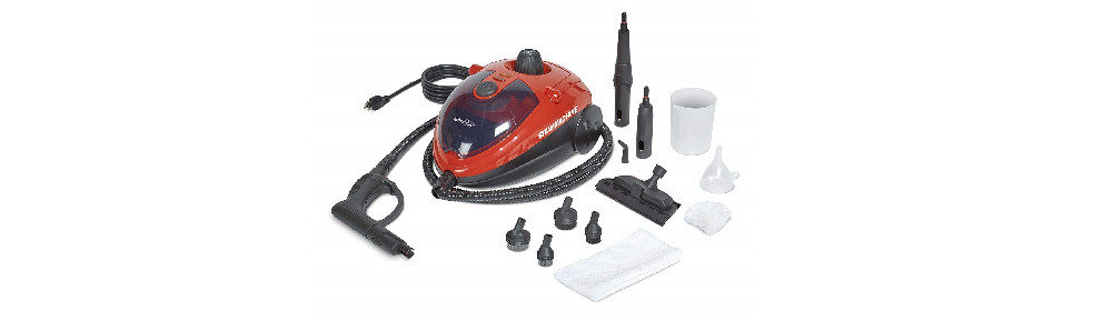 AutoRight Multi-Purpose Steam Cleaner Review