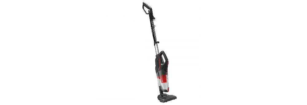 Dibea Corded Upright Stick & Handheld Vacuum Cleaner Review