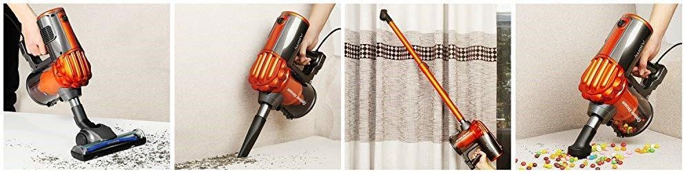 Iwoly V600 Vacuum Cleaner