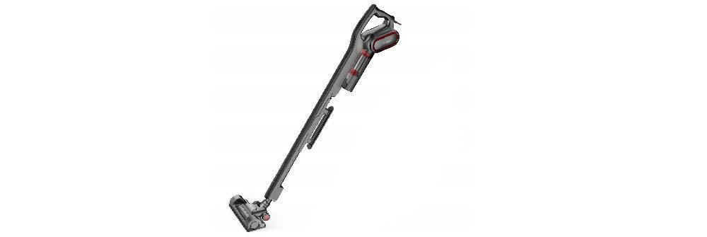 iTvanila Corded Stick Vacuum Review