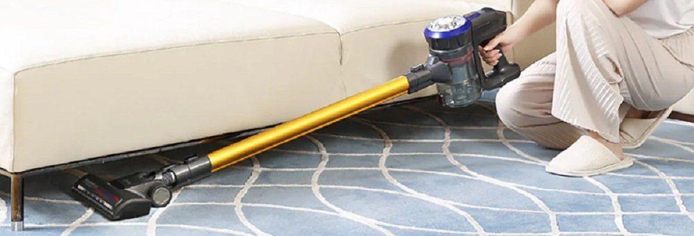 Dibea D18 Cordless Stick Vacuum Cleaner