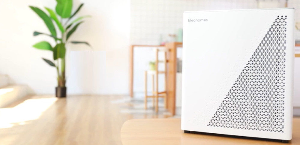 Elechomes UC3101 Air Purifier Review
