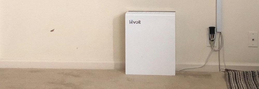 Elechomes Vs. LEVOIT Air Purifier