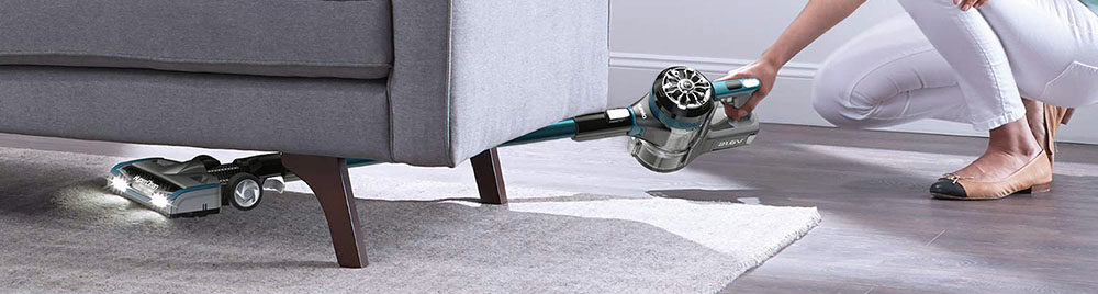 Eureka NEC222 HyperClean Cordless Vacuum Cleaner Review