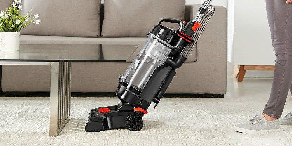 Eureka NEU180B Lightweight Powerful Upright Vacuum Review