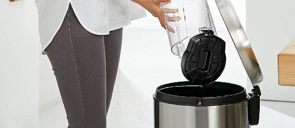Eureka NEU180B Upright Vacuum Review