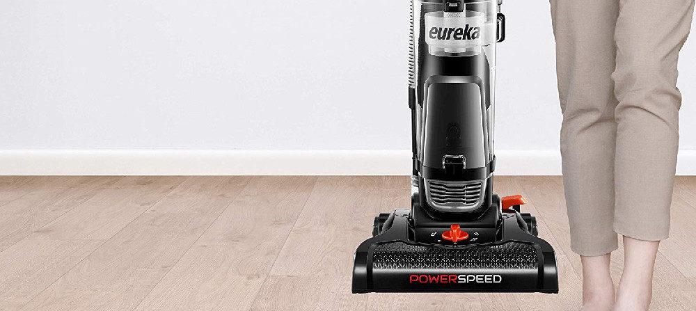 Eureka NEU180B Lightweight Powerful Upright Vacuum