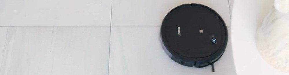 Ecovacs Robot Vacuum