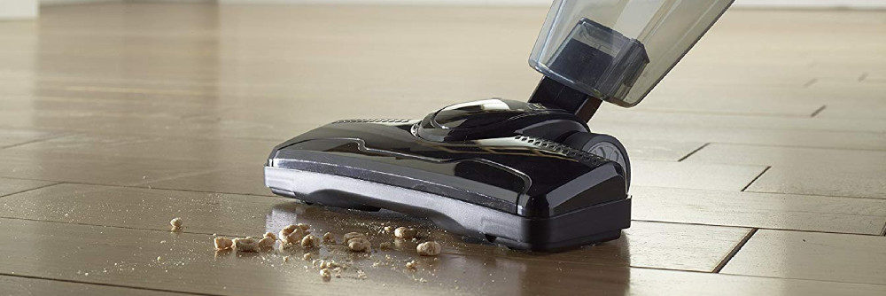 GOOVI Vs. Eureka Stick Vacuum