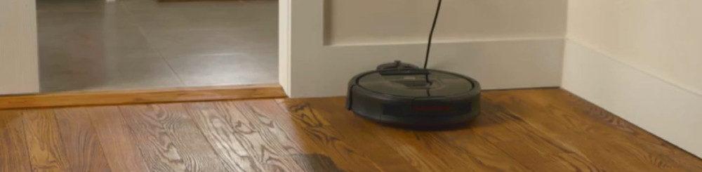 GOOVI Vs. Roomba Robot Vacuum