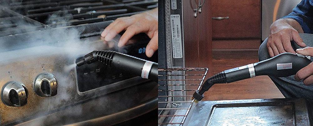 McCulloch MC1275 Heavy-Duty Cleaner