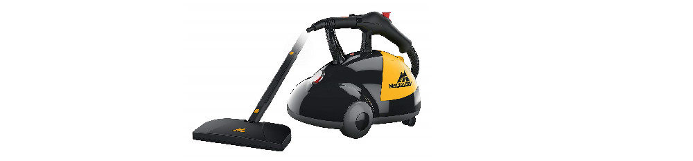 McCulloch MC1275 Heavy-Duty Cleaner Review
