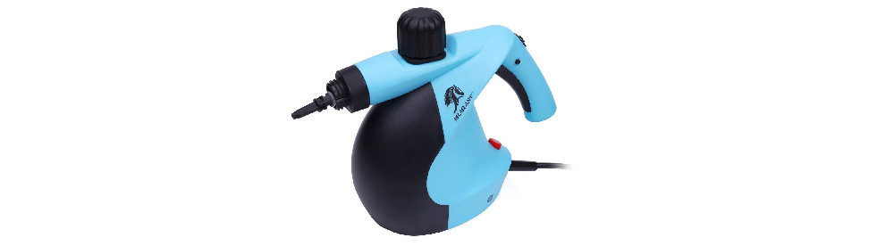 MLMLANT Pressurized Steam Cleaner Review
