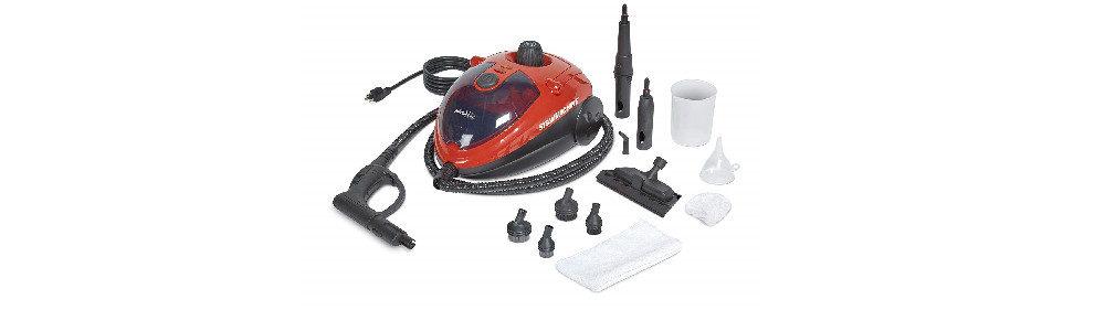 AutoRight Multi-Purpose Steam Cleaner Review
